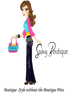 Saavy Boutique