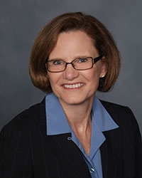 Ann Freund